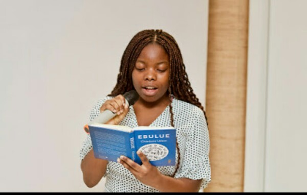 Ebulue: Not your Conventional Book Launch