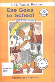 8 Classic Books Every Nigerian Child From The 90's Definitely Read