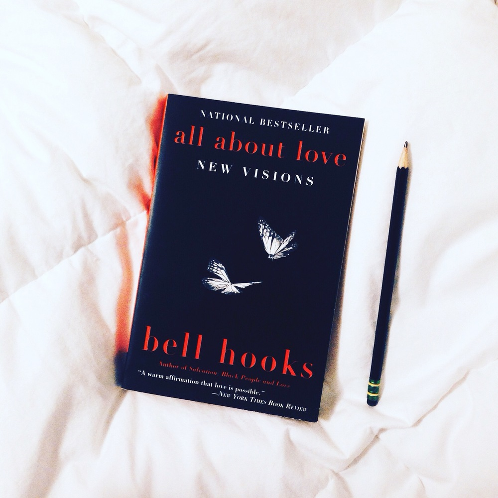 All About Love: New Visions, bell hooks