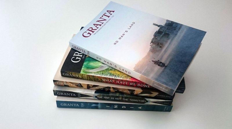 Granta Accepting-Unsolicited Submissions 2019